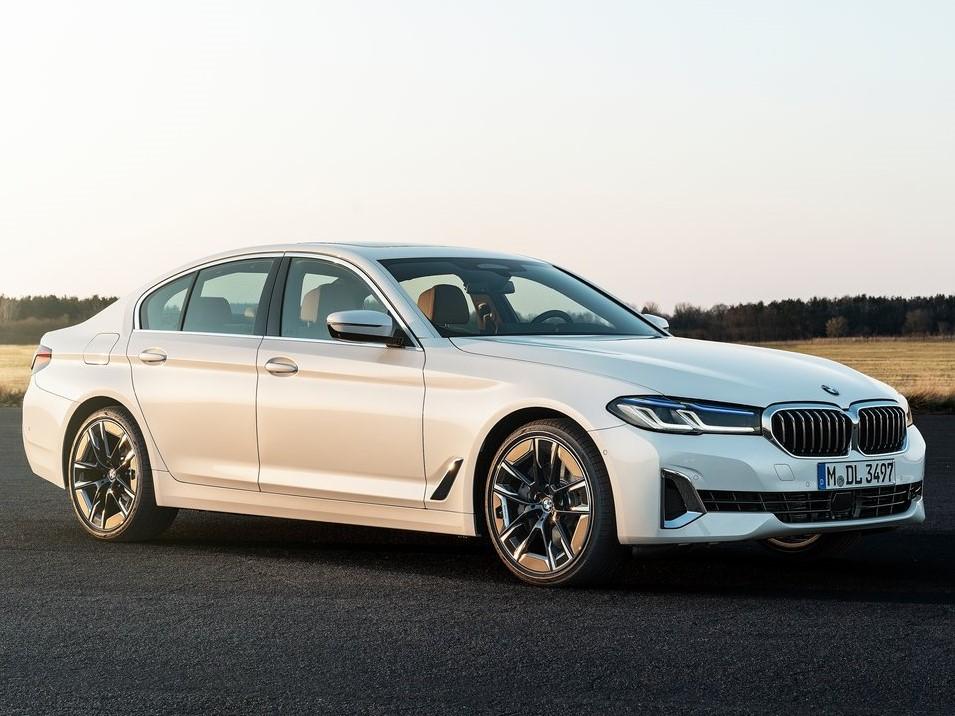BMW Seria 5 – 530e xDrive