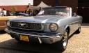 Fot. Adrian Drozdek / Ford Mustang