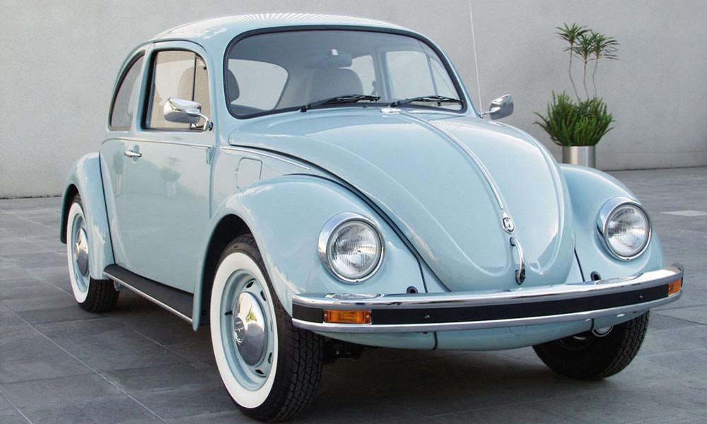 VW Garbus