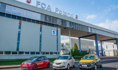 Fabryka FCA w Tychach