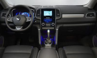 Nawigacja Renault