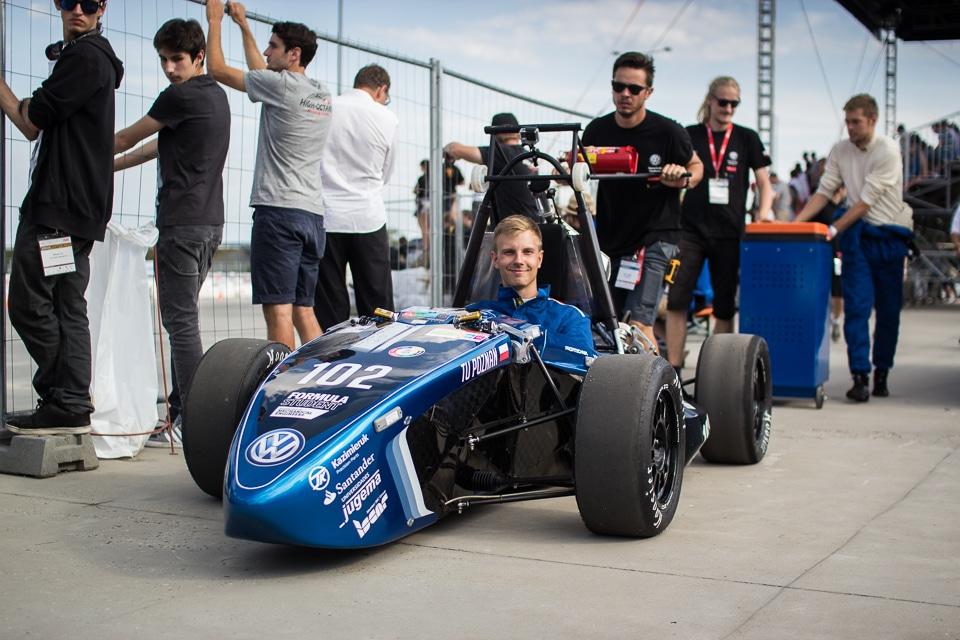 Warta 2015 PUT Motorsport