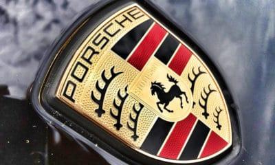 Porsche Logo 1
