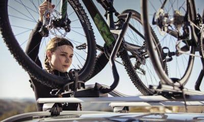 skoda rower kobieta