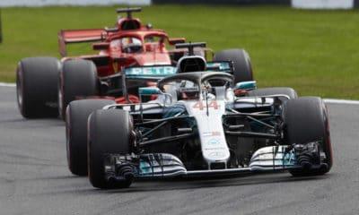 Belgia dostała zielone światło na Grand Prix bez publiczności
