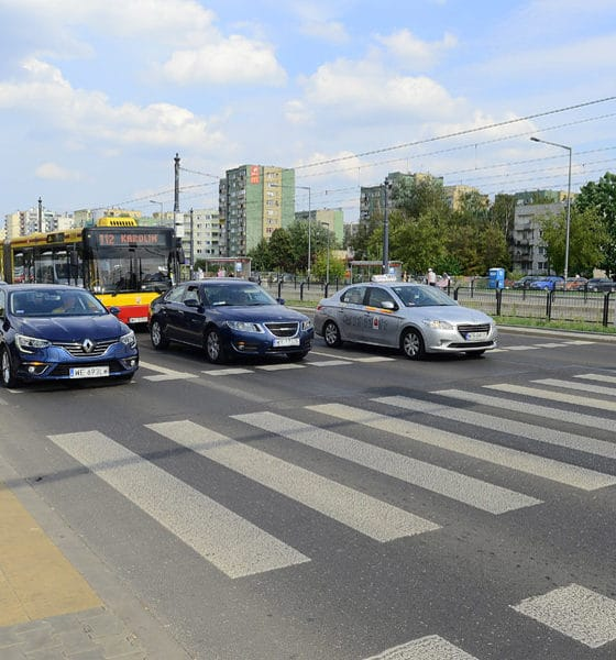 Szkola Bezpiecznej Jazdy Renault
