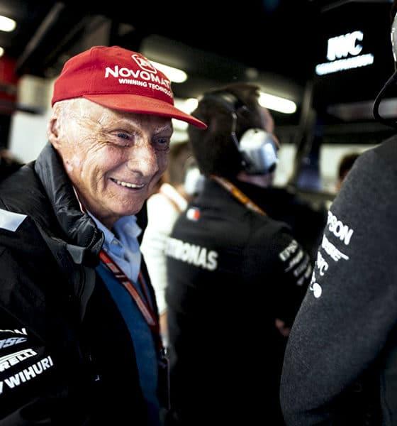 Niki Lauda (2018)