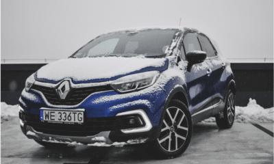 Renault Captur S-Edition 1.3 TCe