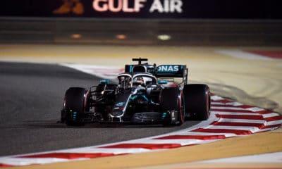 GP Bahrajnu Lewis Hamilton 2019