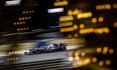 GP Bahrajnu kwalifikacje sakhir outer