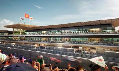 GP Wietnamu 2020 Tilke project