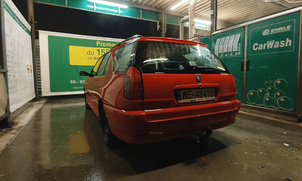 Peugeot 306 - 2