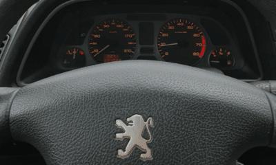 Peugeot 306 - Fot. motohigh.pl