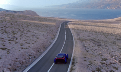 Citroën 19_19 Concept (2019) - video promocyjne