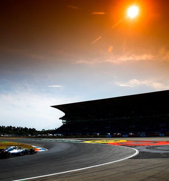 Hockenheim GP Niemiec