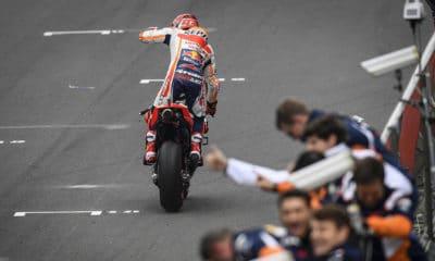 Marc Marquez | GP Francji 2019