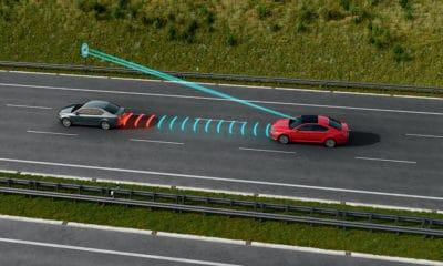 Škoda - systemy bezpieczeństwa