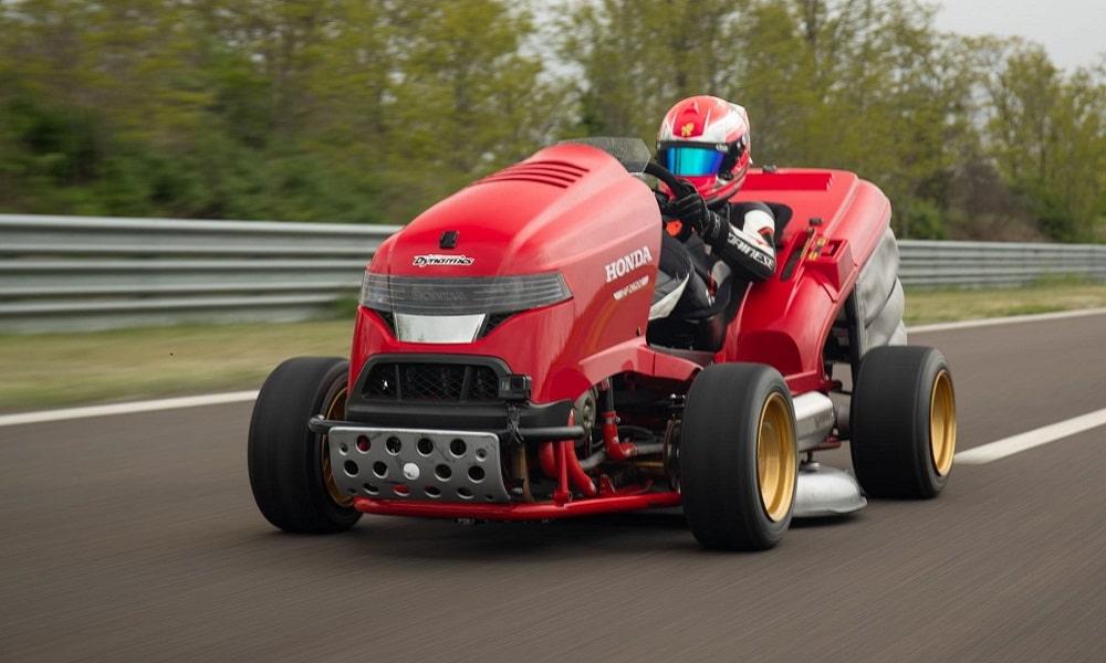 Honda Mean Power V2