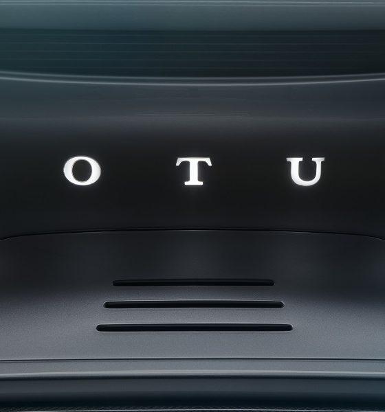 Lotus Evija - teaser