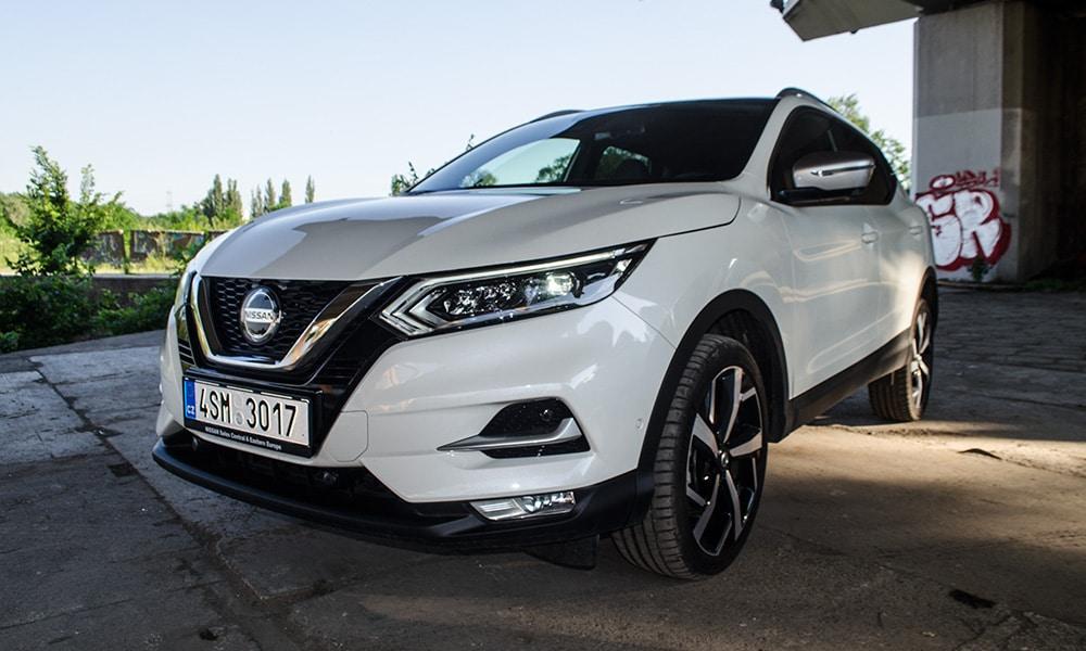 Nissan Qashqai (2019)