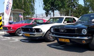 Śląski Spot Mustangów 2019
