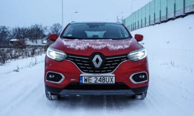 Renault Kadjar (2018)