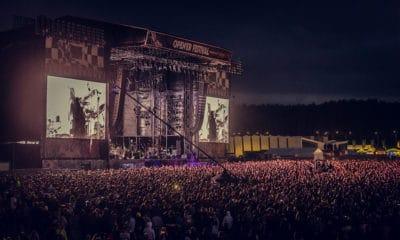 Seat - Open'er Festival 2019