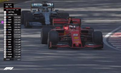 GP Kanady 2019 - skrót wyścigu (video)