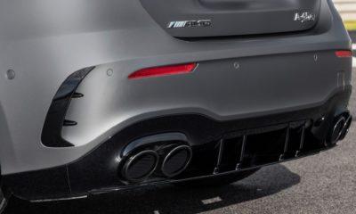 Mercedesy-AMG A45 S
