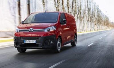 Citroën Jumpy (2019)