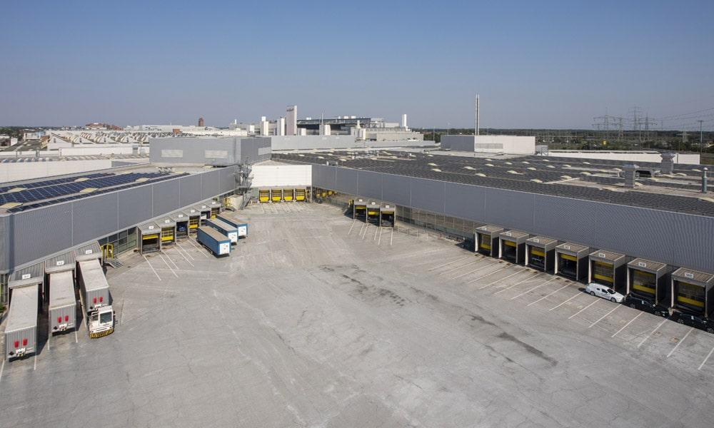 Fabryka Opla w Russelsheim