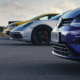 Drag Race - Golf R vs 718 Boxster vs Megane RS Trophy