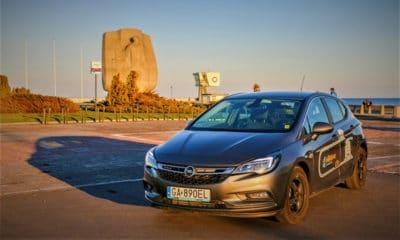 Opel Astra - Mii Move - Gdynia