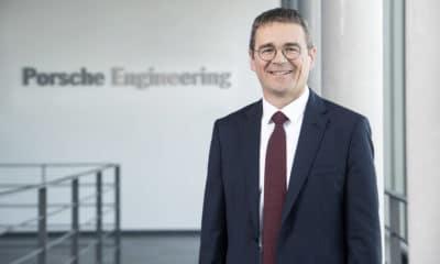 Peter Schäfer - Porsche Engineering