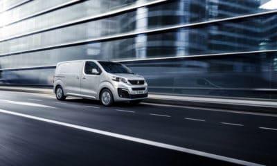 Peugeot Expert (2019)