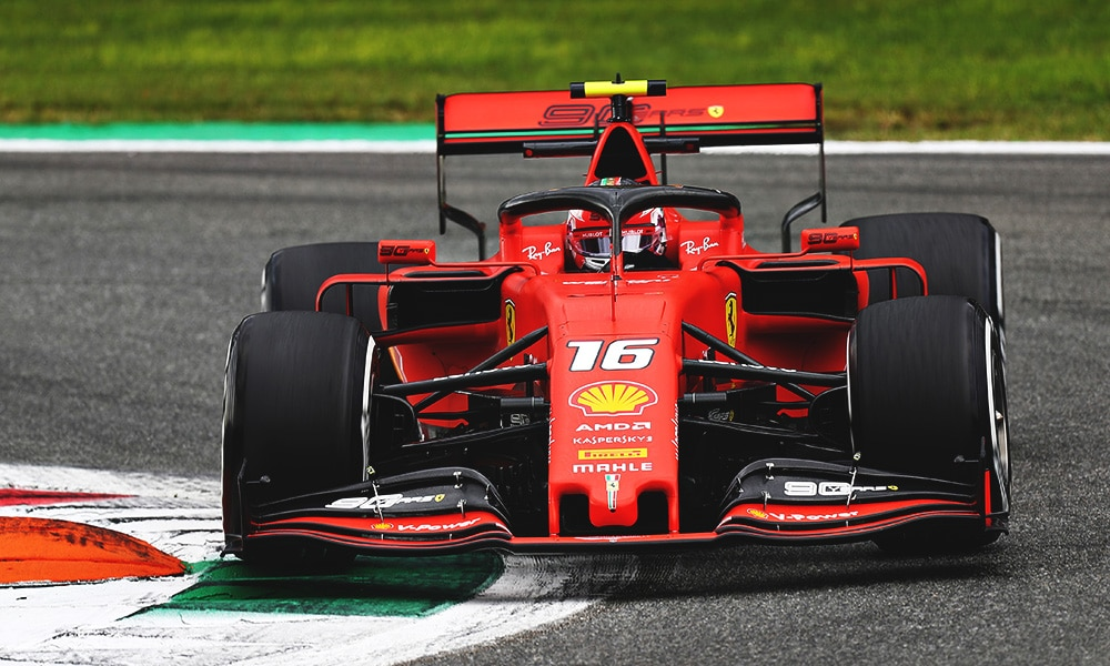 Charles-Leclerc-Scuderia-Ferrari-GP-Włoch-2019