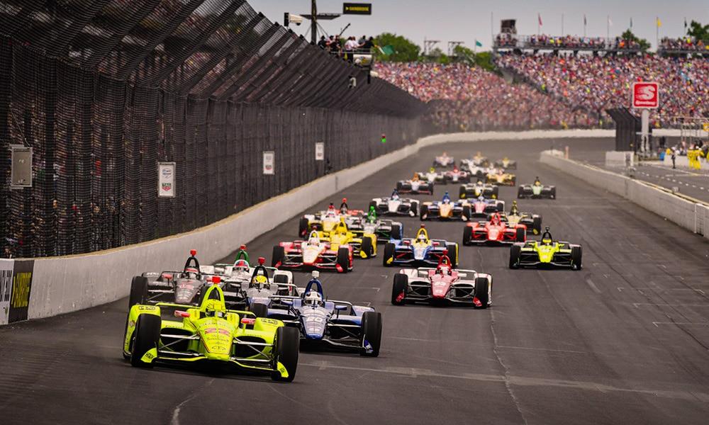 Indianapolis 500 2019 IndyCar