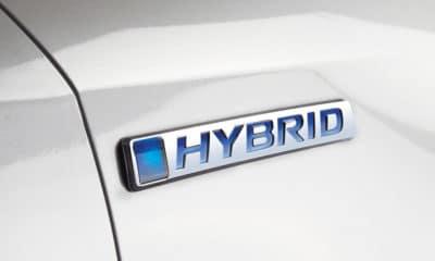 Honda hybryda