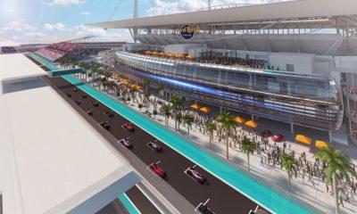 GP Miami 2021 wirtual