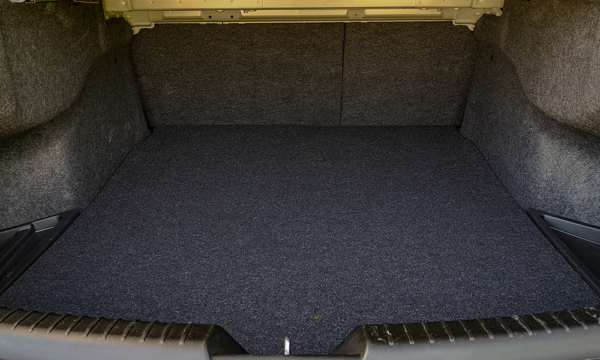 Mazda 6 bagażnik