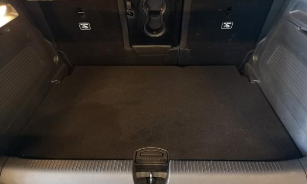 Opel Crossland X 2019 Diesel bagażnik