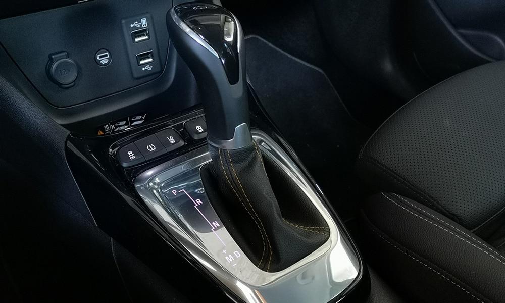Opel Crossland X 2019 Diesel skrzynia biegów