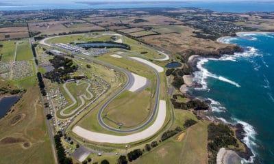 Phillip Island CIrcuit S5000 Grand Prix Australii