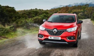 Renault Kadjar porady moto jesień