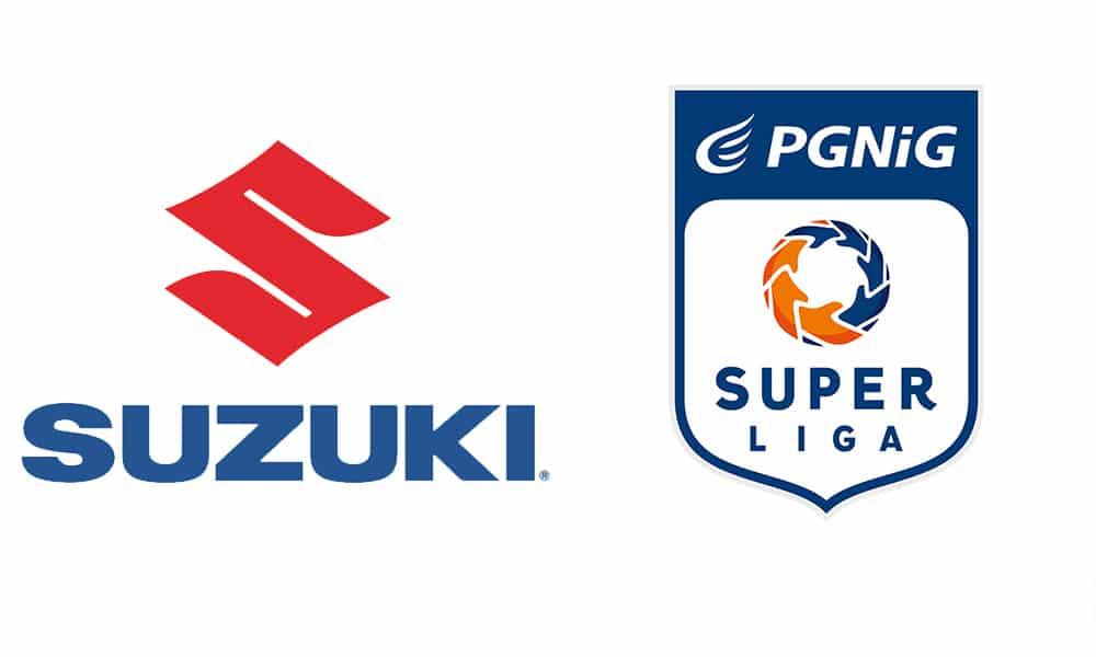 Suzuki i PGNiG Superliga współpraca