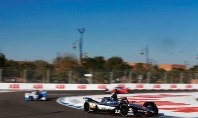 Formula E kalendarz 2019/20