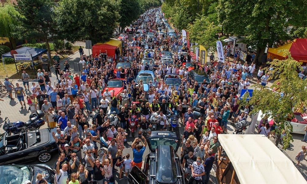 IV Międzynarodowy Festival Cabrio Poland