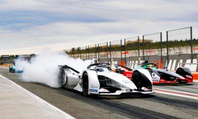 Formula E 2019 2020 season