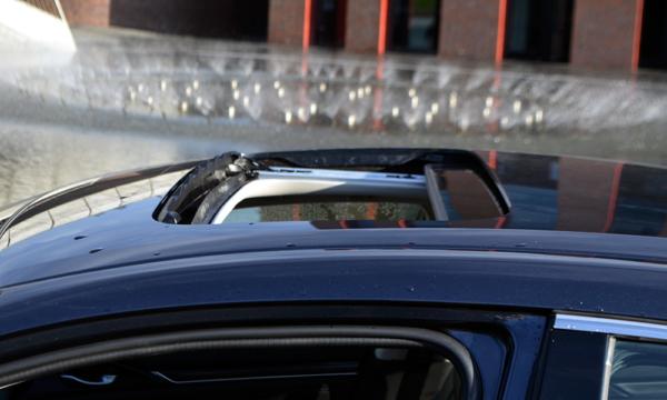 Honda Civic Sedan 2019 szyberdach