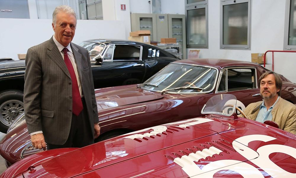 Piero Ferrari Museo